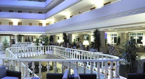 Ladonia Hotels Adakule ( Ex. Alkoclar Adakule Hotel)