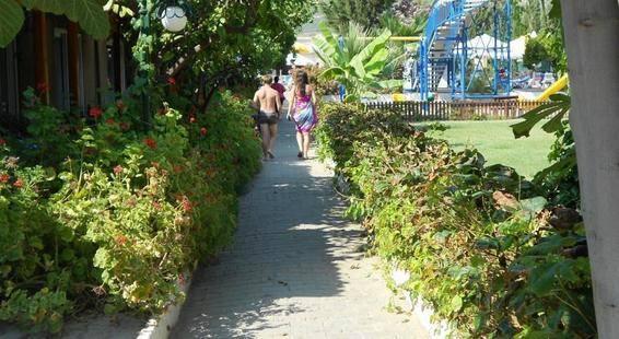 Pigale Beach Resort