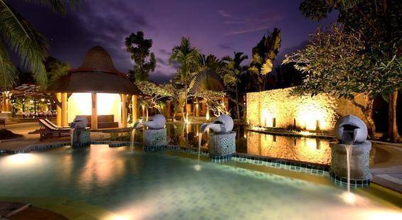 The Village Resort & Spa (Adults Only 12+)