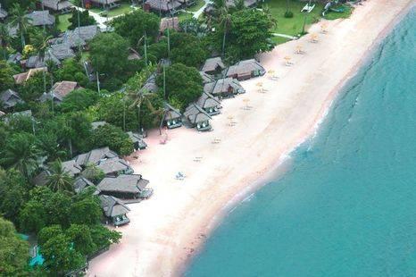 Sunset Village Beach Resort