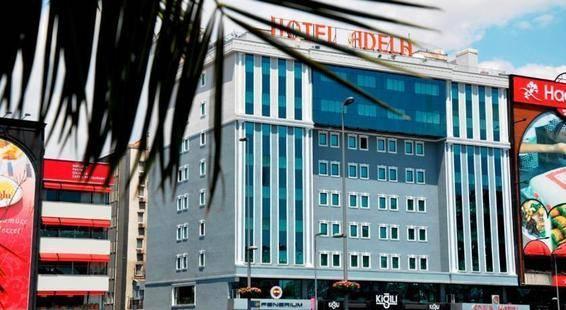 Adela Hotel