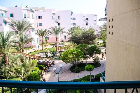 Zahabia Village & Beach Resorts
