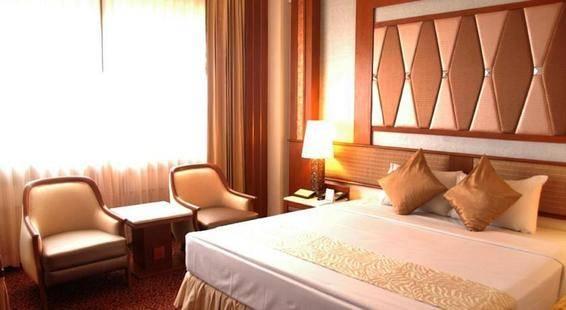 Asia Bangkok Hotel