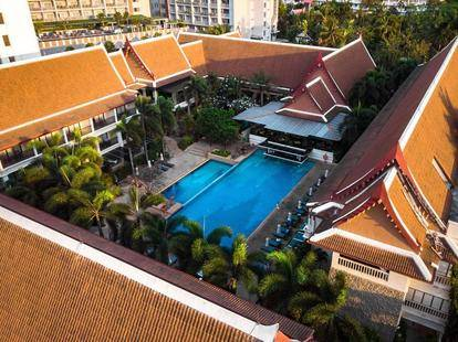Deevana Patong Resort & Spa