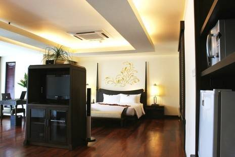 Patong Paragon Resort & Spa