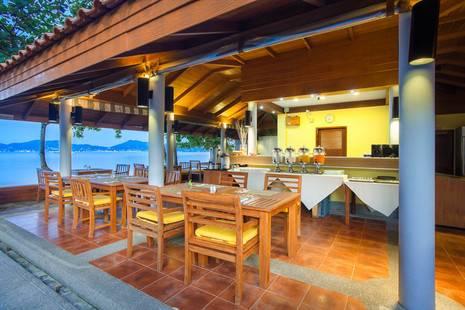 By The Sea Phuket Beach Resort