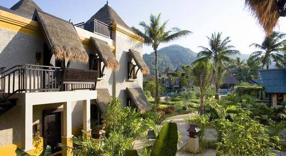 Movenpick Villas & Spa Karon Beach