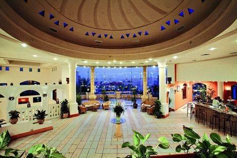 Zouara Resort