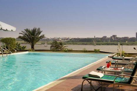 Sofitel Maadi Tower Cairo