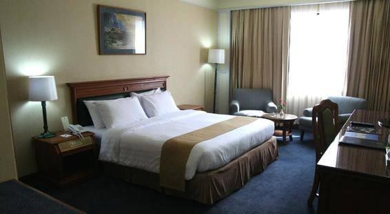 Royal Benja Hotel