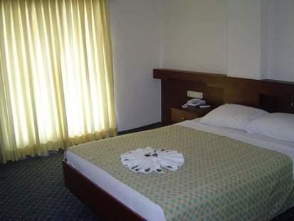 Kaftan's City Hotel By Rrh&R (Ex.Kaftans Hotel)