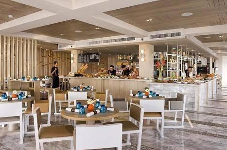 Pullman Pattaya Hotel G (Ex. Pullman Pattaya Aisawan)