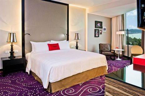 Hard Rock Pattaya Hotel