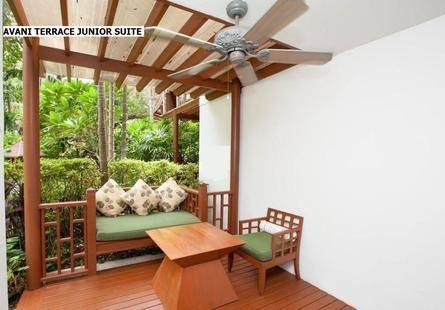 Avani Pattaya Resort (Ex. Pattaya Marriott Resort & Spa)
