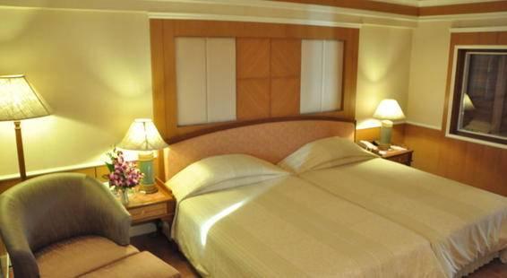Asia Pattaya Hotel