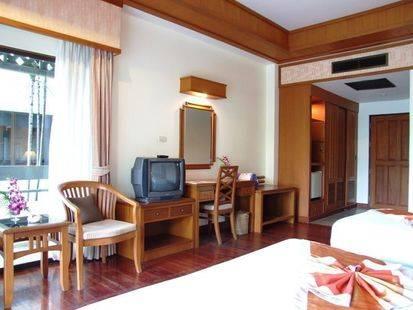 Grand Jomtien Palace Hotel