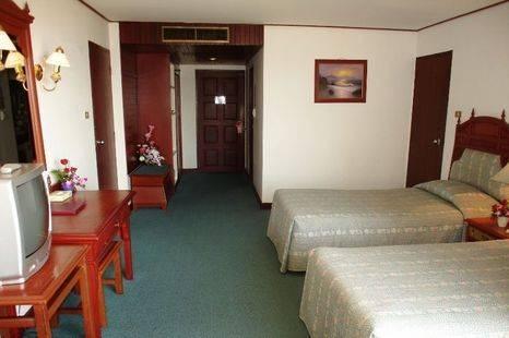 Welcome Jomtien Beach Hotel