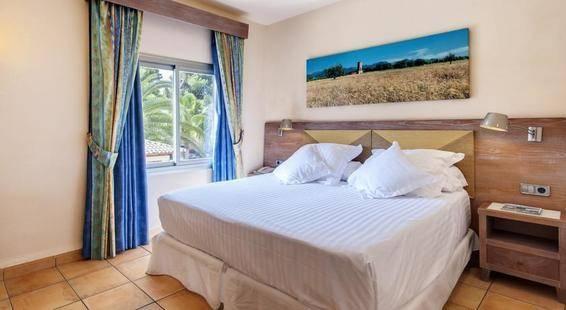 Occidental Playa De Palma (Ex. Barcelo Pueblo Park)