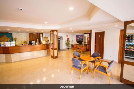 Can Pastilla Hotel