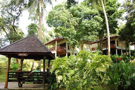 Phi Phi Bayview Premier Resort (Ex.Arayaburi Resort)