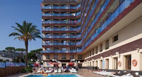 H.Top Calella Palace Family&Spa (Ex.H.Top Calella Palace) 4*