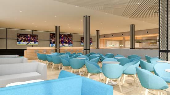 H.Top L Azure (Ex.Htop Casino Royal)