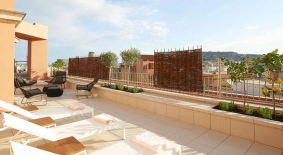 Le Meridien Barcelona Hotel