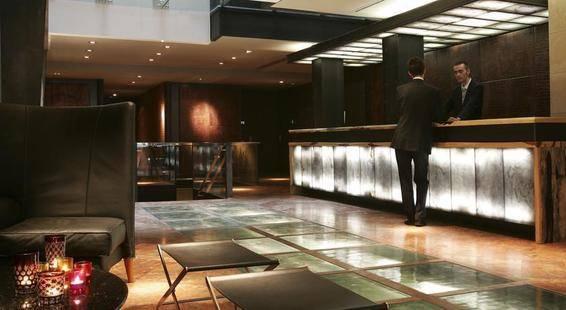 Granados 83 Hotel