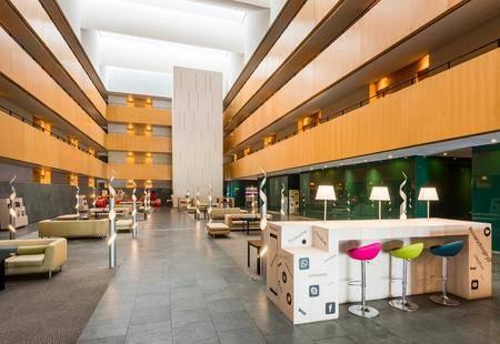 Tryp Barcelona Aeropuerto
