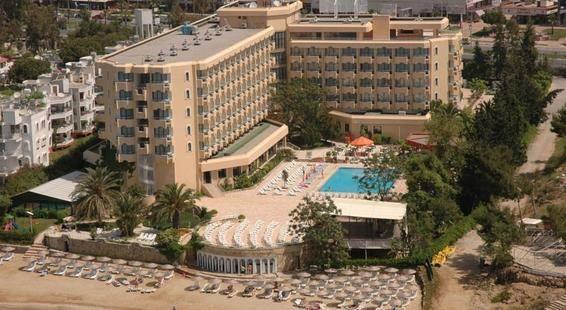 Ozkaymak Alaaddin Hotel