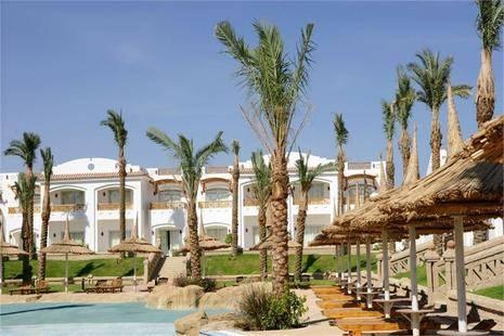 Tropicana Rosetta & Jasmine Club Hotel