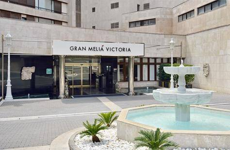 Gran Melia Victoria