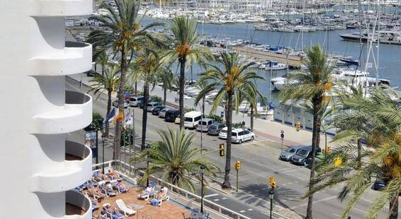 Palma Bellver Managed By Melia (Ex.Tryp Palma Bellver)