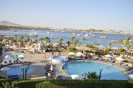 Marina Sharm Hotel (Ex.Helnan Marina)
