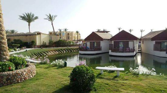 Panorama Bungalow Resort El Gouna