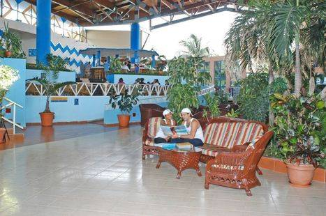 Muthu Playa Varadero (Ex. Mercure Playa De Oro)