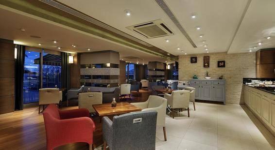 Hilton Parksa Hotel