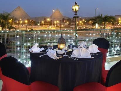 Mercure Le Sphinx Cairo