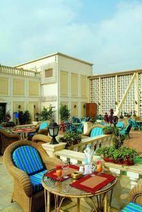 Shepheard Hotel Cairo