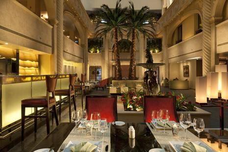 Sonesta Cairo Hotel & Casino