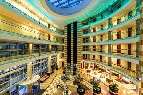 Kirman Hotels Leodikya Resort