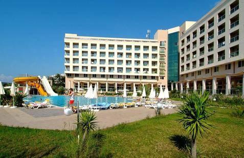 Hedef Rose Garden Hotel
