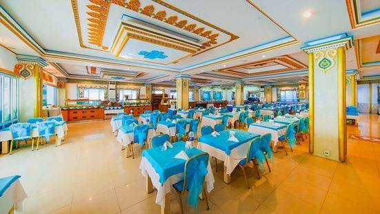 Miarosa Kemer Beach (Ex.Daima Resort)