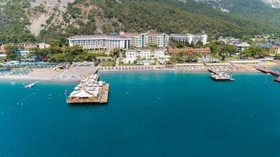 Imperial Sunland Resort