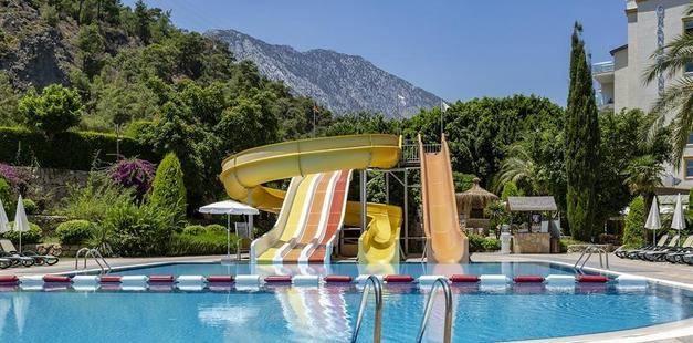 Imperial Sunland Family Resort Hotel