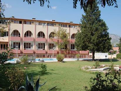 Beldiana Park Hotel