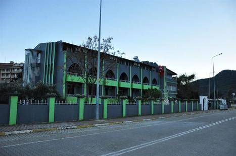 Anita Sun Park Hotel (Ex.Beldiana Park)