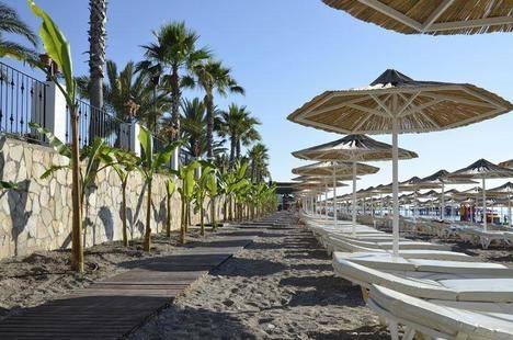 Simena Sun Club Hotel