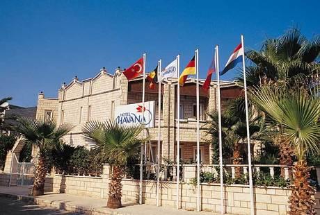 Havana Hotel Kemer