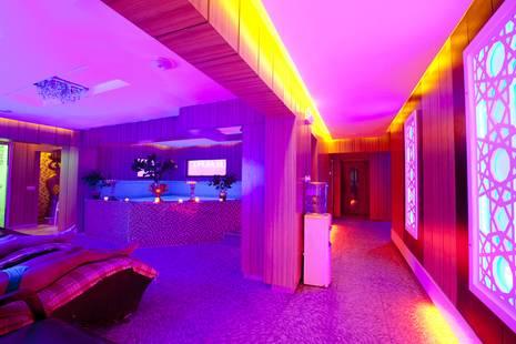 Aleria Belport Beach Hotel (Ex.Belport Beach Hotel)